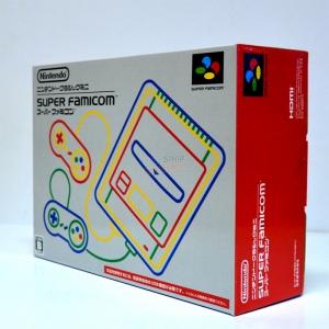 Nintendo Classic Mini Super Famicom (JP) โซนญี่ปุ่น ราคา 3990 บาท // ส่งฟรี(13-11-2017)