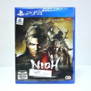 PS4™ Nioh: Complete Edition Zone Asia / English ราคา 1890.- จัดส่งฟรี