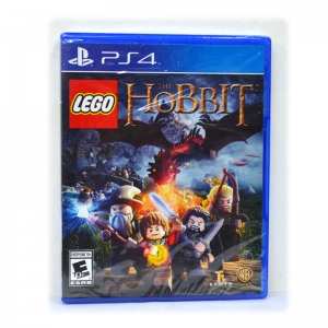 PS4™ LEGO The Hobbit Zone 1 US / English