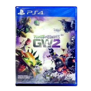 PS4™ Plants vs Zombies: Garden Warfare 2 (GW2) Zone 3 Asia / English