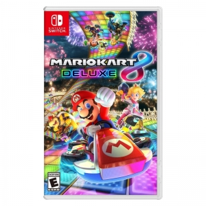 Nintendo Switch™ Mario Kart 8 Deluxe Zone US / English