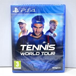 PS4 Tennis World Tour Zone EU / English ราคา 1790.-