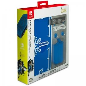 ชุดอุปกรณ์เสริม PDP™ Starter Kit Link's Tunic Edition (Zelda) ของแท้ สำหรับ Nintendo Switch ราคา 1250.-