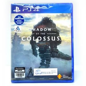 PS4™ Shadow of the Colossus Zone 3 Asia คำบรรยาย ไทย-อังกฤษ ราคา 1390.- ส่งฟรี
