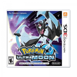 3DS™ Pokemon Ultra Moon Zone US / English ราคา 1390.-