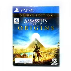 PS4™ Assassin's Creed Origins (Deluxe Edition) Zone 3 Asia, English ราคา 2290.- // ส่งฟรี