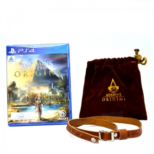 PS4™ Assassin's Creed Origins Zone 3 Asia, English ราคา 1990.- // ส่งฟรี