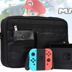 BUBM Multifunctional Carry Bag For Nintendo Switch กระเป๋าทุกอุปกรณ์ (Amazon)*(มาใหม่)*