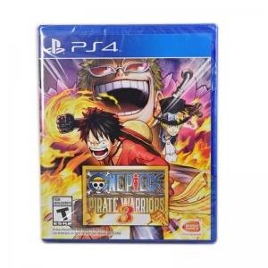 PS4™ ONE PIECE Pirate Warriors 3 Zone 1 , Z2 EU / English
