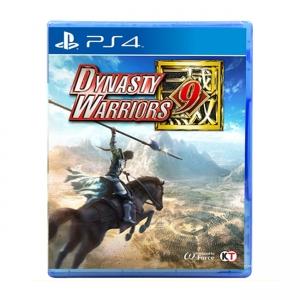 PS4™ Dynasty Warrior 9 Zone Asia / English ราคา 2190.- // ส่งฟรี