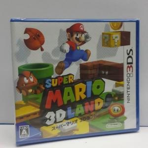 3DS (JP) Super Mario 3D Land