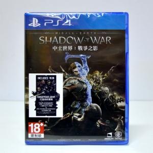 PS4™ Middle-earth: Shadow of War Zone 3 Asia, English ราคา 1890.- // ส่งฟรี