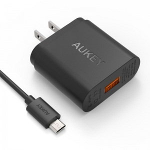 Aukey Turbo USB Charger ชาร์จเร็ว Quick Charger 2.0