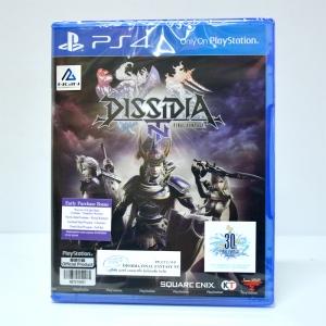 PS4™ Dissidia: Final Fantasy NT Z3 Asia /English ราคา 1890.- *ส่งฟรี