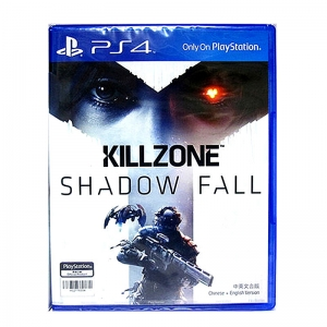 PS4 Killzone Shadow Fall / English