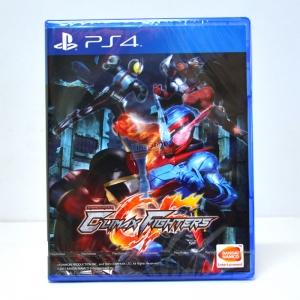 PS4™ Kamen Rider: Climax Fighters Zone Asia / Voice JP, Sub EN ราคา 1890.-
