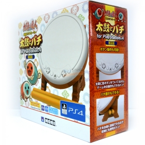 HORI™ PS4™ Taiko Drum Controller Model:PS4-095(A)