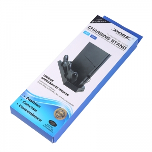 D0BE™ Vertical Cooling Stand Dual Controller Charger ราคา 590.-