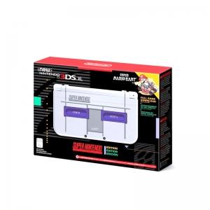 ลิมิเต็ด SNES New Nintendo 3DS XL SNES Edition ราคา 8900.-