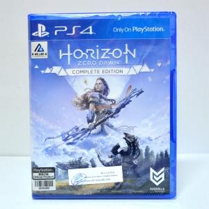 PS4™ Horizon: Zero Dawn [Complete Edition] Zone Asia / English ราคา 1690.-