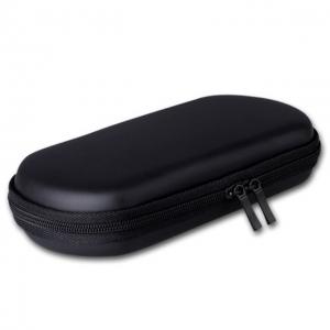 กระเป๋า Hard Pouch Bag กันกระแทก สีดำ ยี่ห้อ Black-Horns™ สำหรับ PSVita 1000/2000