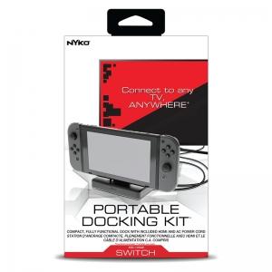NYKO™ Portable Docking Kit * ใช้แทน Docking ของเดิมได้้ 100% ราคา 1490.-