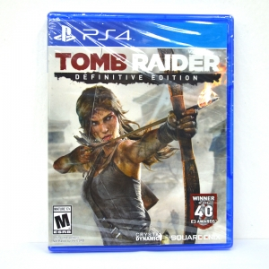 PS4™ Tomb Raider zone2 eu/ English
