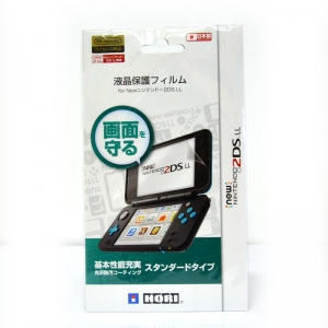 HORI™ Screen Protector Film for New Nintendo 2DS XL/LL (2DS-100) ราคา @ 350.-
