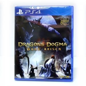 PS4™ Dragon's Dogma Dark Arisen Zone 3 Asia / English ราคา 1090.-