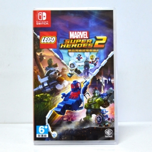 Nintendo Switch™ LEGO Marvel Super Heroes 2 Zone Asia / English ราคา 1590.-