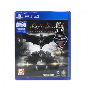 PS4 Batman Arkham Knight Zone 2 EU / English Version