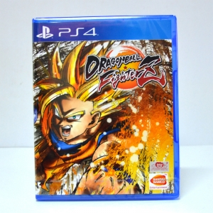 PS4™ Dragon Ball FighterZ (English) Z3 Asia /English ราคา 1890.-