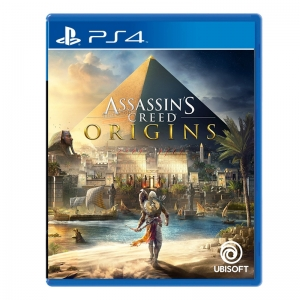 PS4™ Assassin's Creed Origins Zone 3 Asia, English ราคา 1990.- // ส่งฟรี