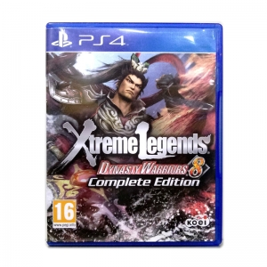 PS4 DYNASTY WARRIORS 8: XTREME LEGENDS Z2 (EU)
