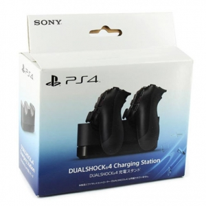 แท่นชาร์จจอย DUALSHOCK®4 Charging Station *Best Seller *
