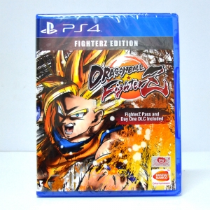 PS4™ Dragon Ball FighterZ : Fighterz Edition Z3 Asia /English ราคา 2690.