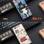 (พรีออเดอร์) เคส ZTE/Nubia Z9 mini-เคสนิ่มลายการ์ตูน คุณภาพดี thumbnail 17