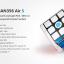 GAN356 Air S Master * แถม GAN Magic Lube 10ml + GAN Bag* thumbnail 20