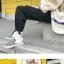 กางเกงขายาว | กางเกงแฟชั่น | กางเกงชาย thumbnail 14