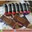 ISE Tulip Mania Lipstick ลิปสติกเนื้อแมทต์ สีสวยติดทนไม่ทำให้ปากแห้ง แท่งละ 100 บาท ขายเครื่องสำอาง อาหารเสริม ครีม ราคาถูก ของแท้100% ปลีก-ส่ง thumbnail 1