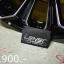 ล้อ LENSO MAXX-X11 ขอบ16 DUNLOP AT3 265/70-16 thumbnail 3