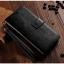 (พรีออเดอร์) เคส Oppo/A71-Flip case หนังสีเรียบ thumbnail 16