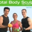 Total Body Sculpt Season 1 with Gilad 5 DVDs thumbnail 1