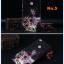 (พรีออเดอร์) เคส Meizu/Mi Max-ฺเคสพลาสติกแข็งลายการ์ตูน thumbnail 9