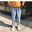 กางเกง   กางเกงยีนส์   กางเกงยีนส์ผู้ชาย thumbnail 9