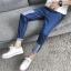 กางเกง | กางเกงยีนส์ | กางเกงยีนส์ผู้ชาย thumbnail 2