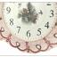 นาฬิแขวนผนัง-สไตล์วินเทจ ทรงยุโรป หรูหรามีระดับ ทันสมัย (Pre) thumbnail 7