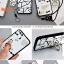 (พรีออเดอร์) เคส Huawei/Honor6 Plus-เคสนิ่มลายการ์ตูน พร้อมห่วงคล้องนิ้ว+สายคล้องคอ thumbnail 5