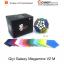 Qiyi X-Man Galaxy Megaminx V2 M *มีแม่เหล็ก* thumbnail 1