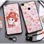 (พรีออเดอร์) เคส Xiaomi/Mi Max-เคสนิ่มลายการ์ตูน พร้อมสายคล้องคอ+ห่วงคล้องนิ้ว thumbnail 14